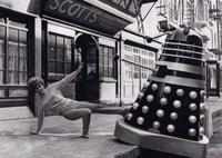 Shepperton Daleks