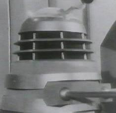 Dalek Dummy