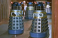 Movie Daleks