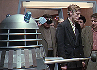 Rebels Attack Daleks