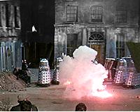 Dalek Phalanx