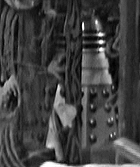 Movie Daleks Small Lights