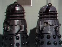 Planet of the Daleks – Dalek 63•88 on cybermen home planet, angel home planet, sontaran home planet, doctor who dalek planet, time lords the home planet,