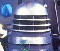 Dalek Number