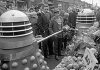 Dalek Publicity