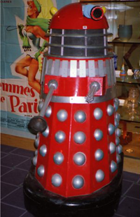 Where Are They Now Dalek 63 88