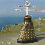 Dalek TPE-C at Lands End.