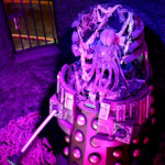 Dalek Caan is added at Lands End