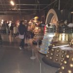 The Dalek 'time-line' is extended