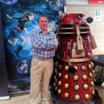 The Series Four Supreme Dalek at the BBC Roadshow in LLanlli