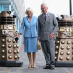 Prince Charles and Camilla meet NSD2 (left) and NSDA5