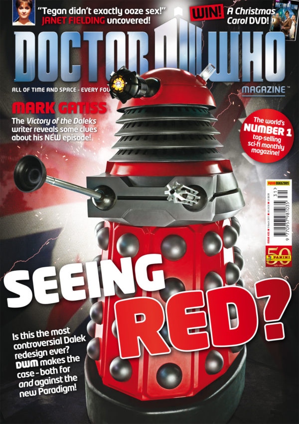DWM Issue 431