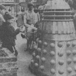 Dalek Seven in Uxbridge