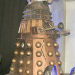 Scott Wayland's SFX Dalek. Picture - Parminder Singh Bhagrath
