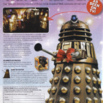 NSD3 features in the Radio Times competition.