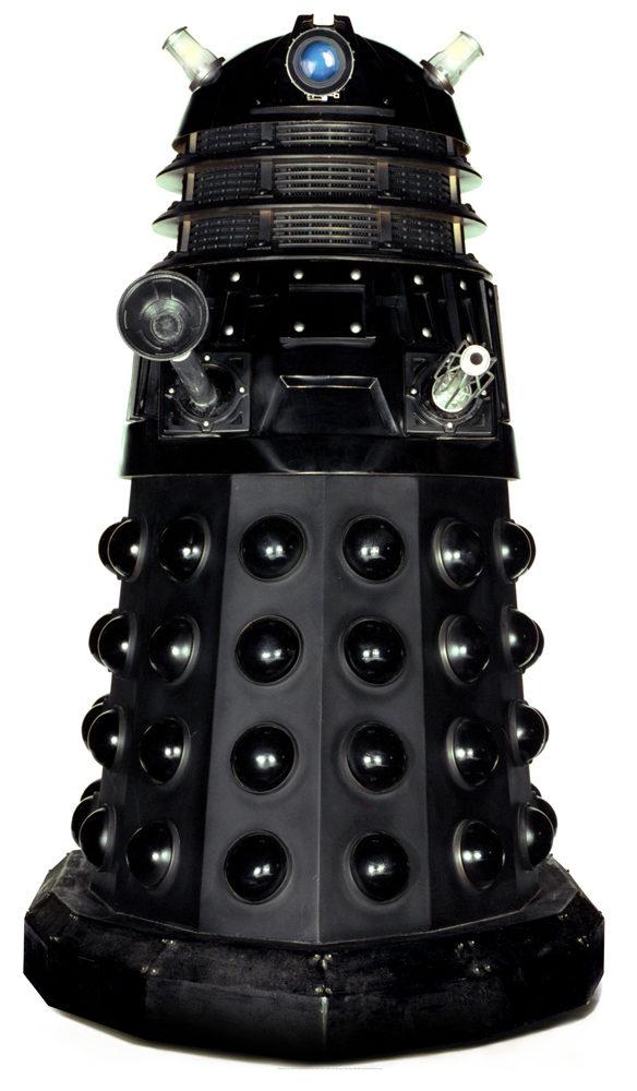 MT1 - Dalek Sec