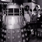 Dalek One in Southampton