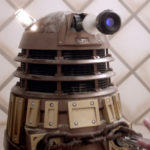 NSD4 becomes the 'Oswin' Dalek and now had the upside-down slat