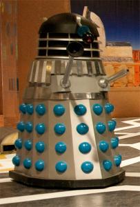 Andrew Beech's Dalek
