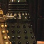 Mark Barton Hill's Dalek