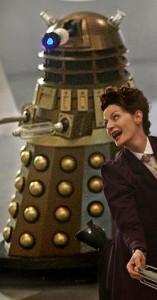2005 Style Dalek