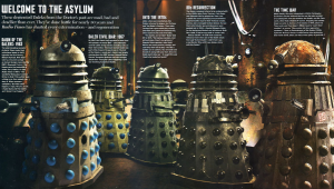 Radio Times Poster