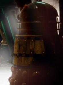 Russell T Davies's Dalek