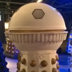 At the Doctor Who Experience prior to refurbishment. Picture - Lawrence Hadwin