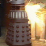 Dalek N5 is destroyed