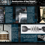 The unusual story of half a Dalek eyestalk!